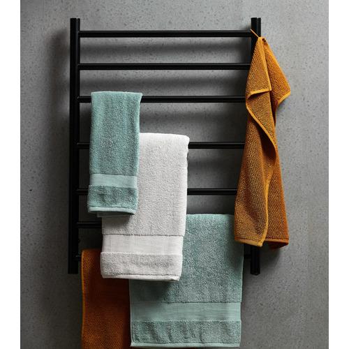 Temple & Webster Seafoam Grand 800GSM Turkish Cotton Towel Set