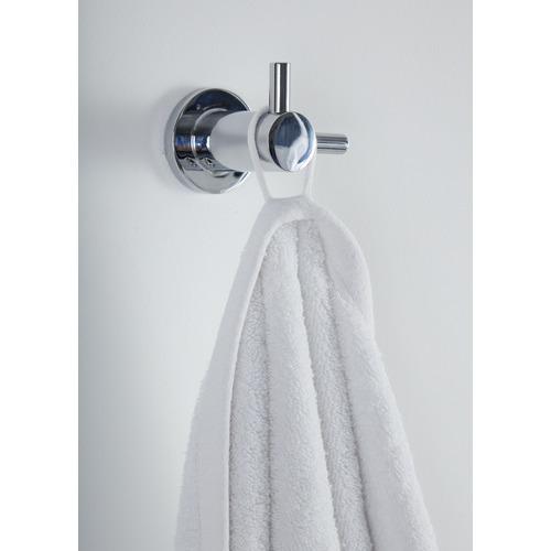 White Grand 800GSM Turkish Cotton Bath Sheets