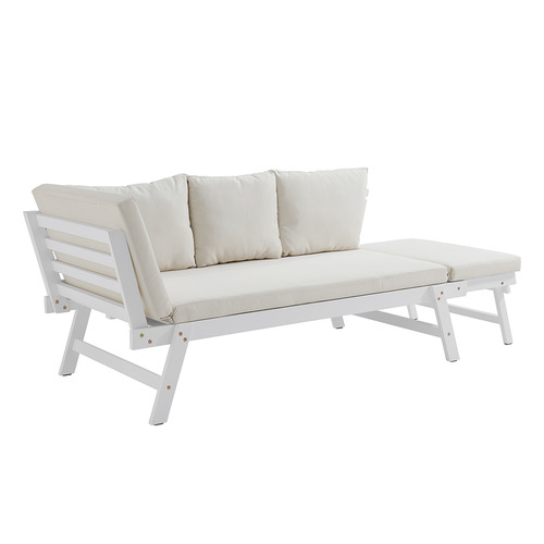 Temple & Webster St Barths Outdoor Day Bed