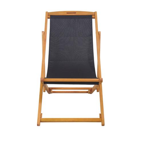 Belize Wooden Outdoor Desk Chair