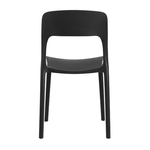 Temple & Webster Everly UV-Stabilised Outdoor Dining Chairs