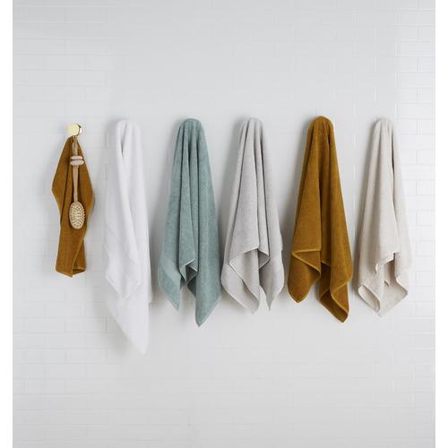 Seafoam Grand 800GSM Turkish Cotton Bath Towels