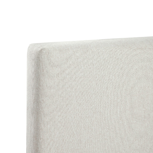 Temple & Webster Whitehaven Queen Slipcover Bed