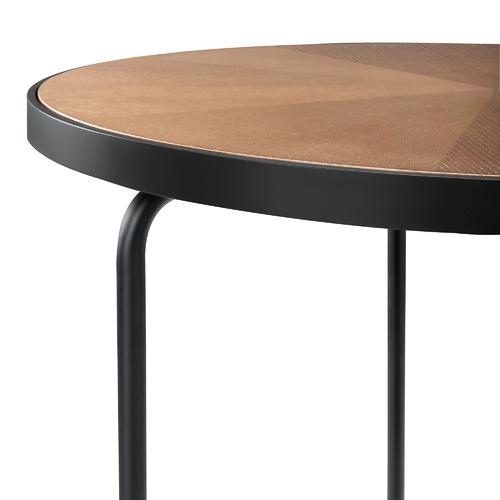 2 Piece Natural Elijah Coffee & Side Table Set