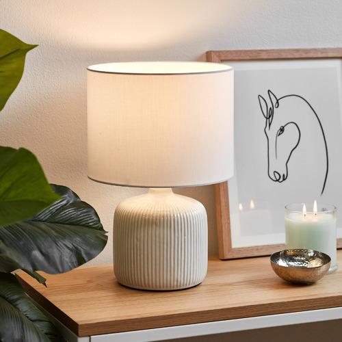 37cm Darcy Ceramic Table Lamp