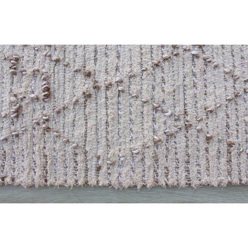 Watson Hand-Woven Hemp-Blend Rug