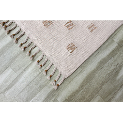 Palmer Table Tufted Cotton Rug