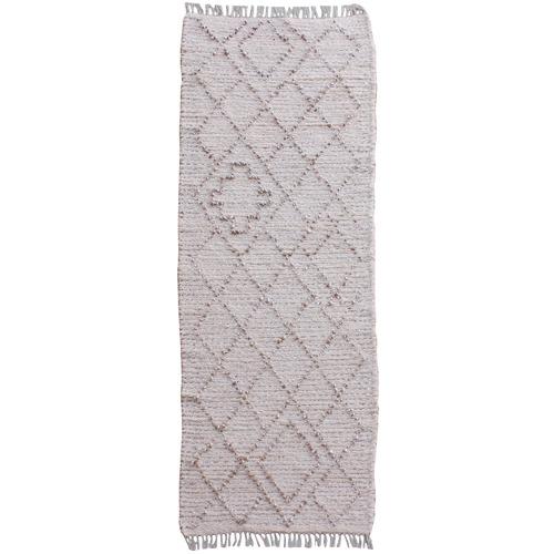 Watson Hand-Woven Hemp & Cotton-Blend Rug