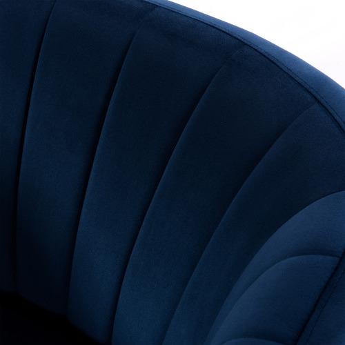 Mimi Velvet Armchair
