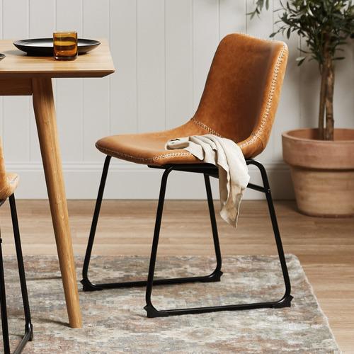 Grace Hand-Woven Wool & Viscose Rug