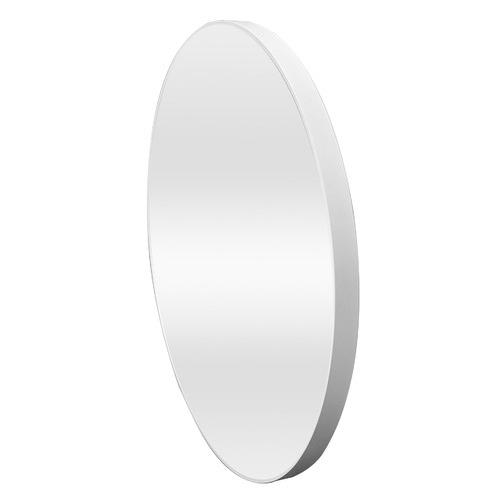 Tate Round Metal Wall Mirror