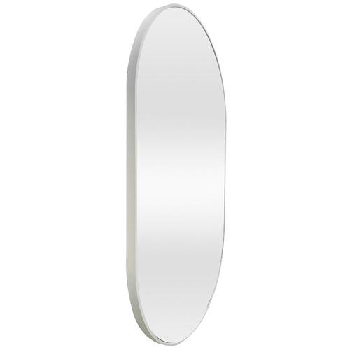 Tate Oval Metal Wall Mirror