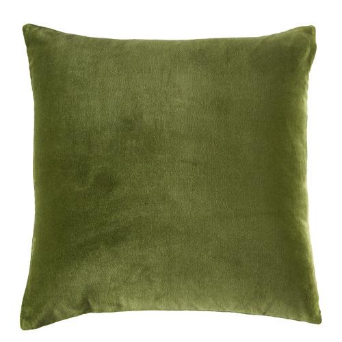 Pine Minnie Velvet Cotton Cushion