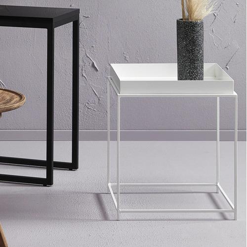Curver Oak Side Table