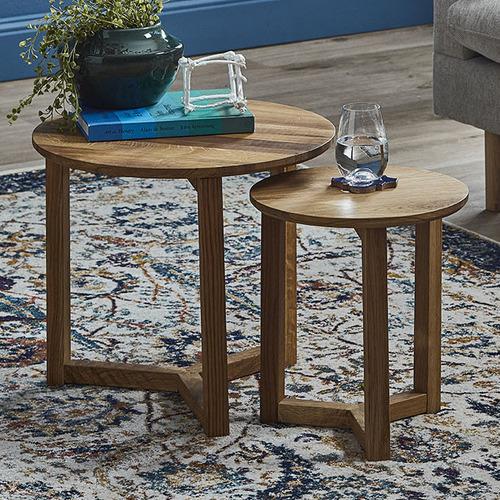 Olwen 2 Piece Side Table