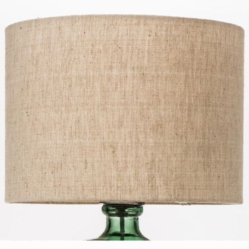 Valancia Recycled Glass Table Lamp