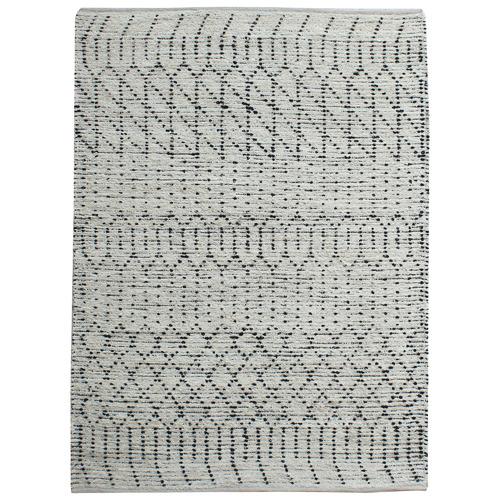 Cora Hand-Woven Cotton Rug