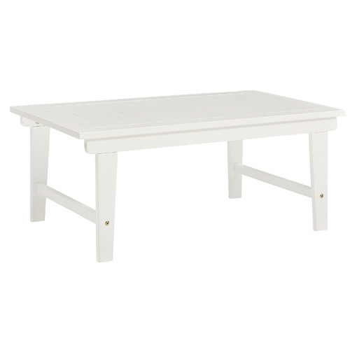 St Barths Acacia Outdoor Coffee Table