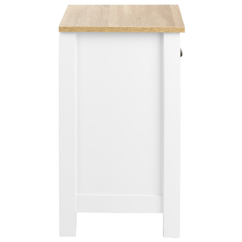 Temple & Webster Southampton Bedside Table