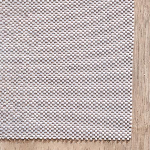 White Rug Pad