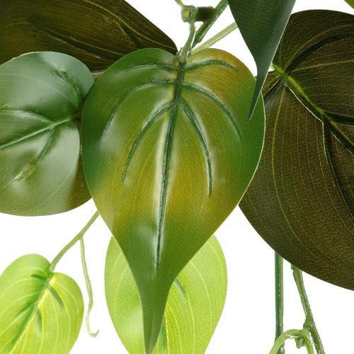 150cm Potted Faux Areca Palm Plant
