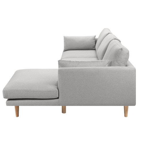 Astrid 3 Seater Sofa with Chaise