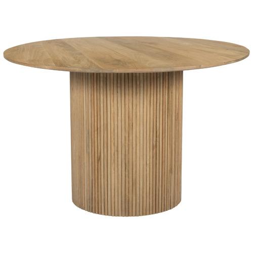 Anika Round Dining Table