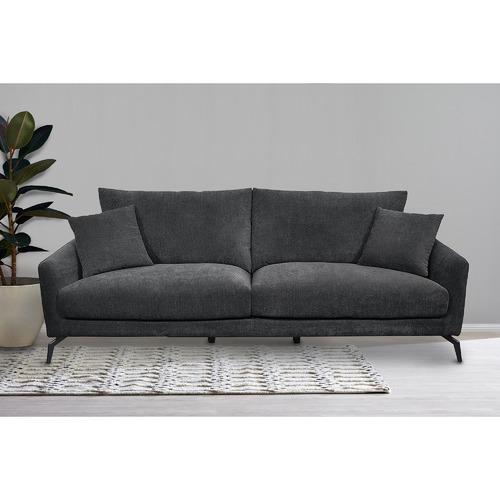 Kalsey 3 Seater Upholstered Sofa