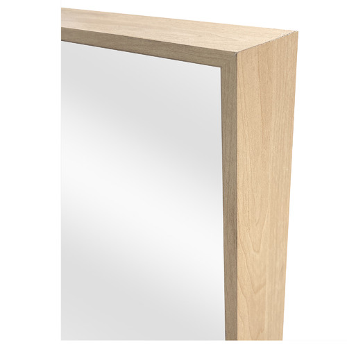 Reiss Block Wall Mounted Mirror
