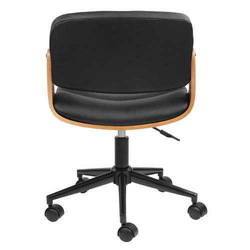 Rocket Wooden Executive Office Chair