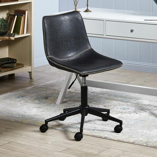 Phoenix Vintage-Style Office Chair