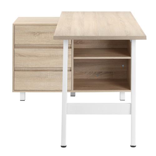 Dwight Corner Desk with Right Return