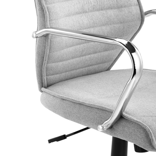 Grey Nate Executive Office Chair