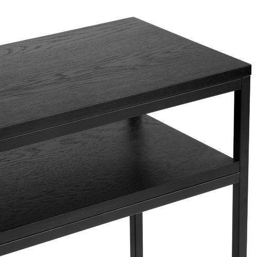 Boras Console Table with Shelf