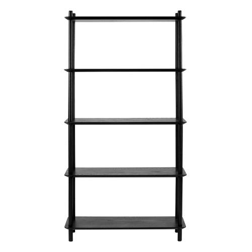 Banjo 5 Tier Bookcase