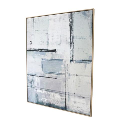 Piper Framed Canvas Wall Art