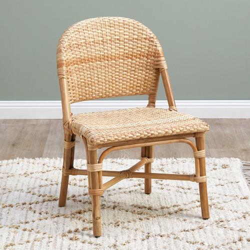 Kids' Blair Rattan Chair