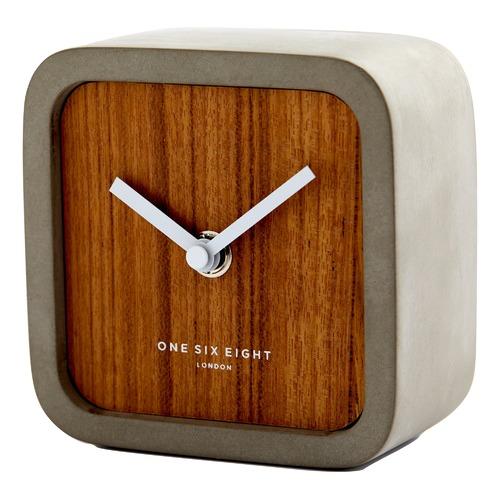One Six Eight London Pedro Silent Mantel Clock