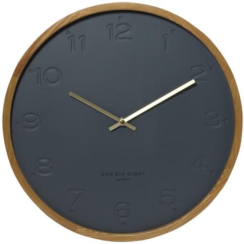 35cm Freya Silent Wall Clock