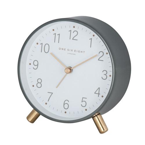 Maisie Metal Alarm Clock