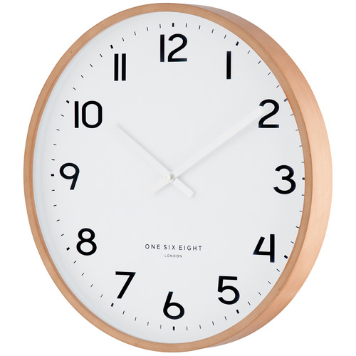53cm Olivia Silent Wall Clock