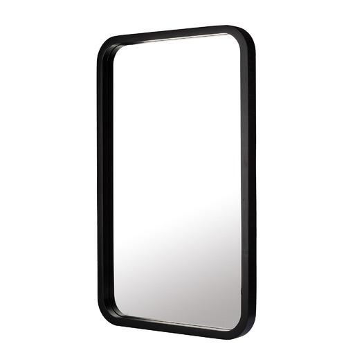 Tina Wooden Wall Mirror
