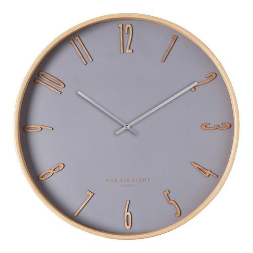Ellis Silent Wall Clock