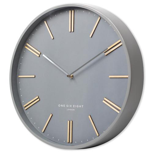Esme Silent Wall Clock