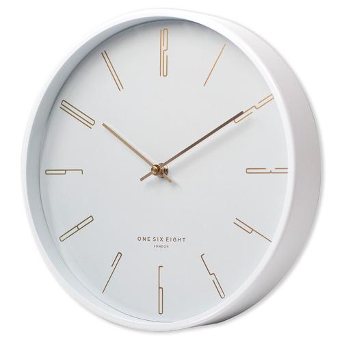 Maya Silent Wall Clock