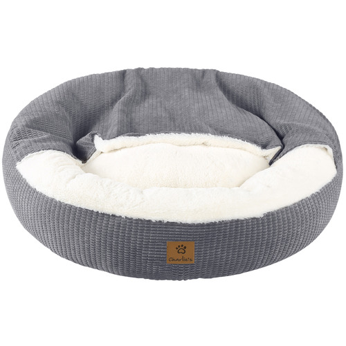 Charlies Pet Product Charlie's Hooded Dog Pad