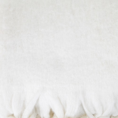Collective Sol Anouk Wool Blend Throw