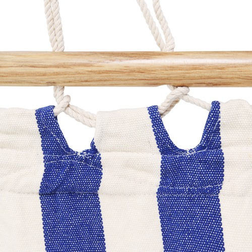 Collective Sol Lorne Striped Cotton Hammock