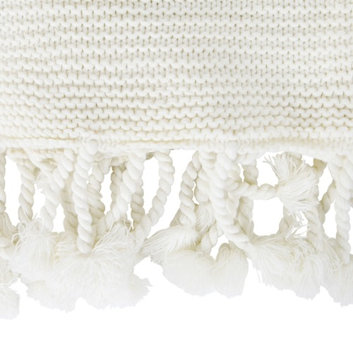 Collective Sol Soft Knitted Belle Chunky Knit Throw