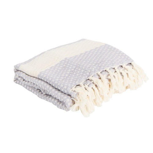 Collective Sol Florence Queen Cotton Throw